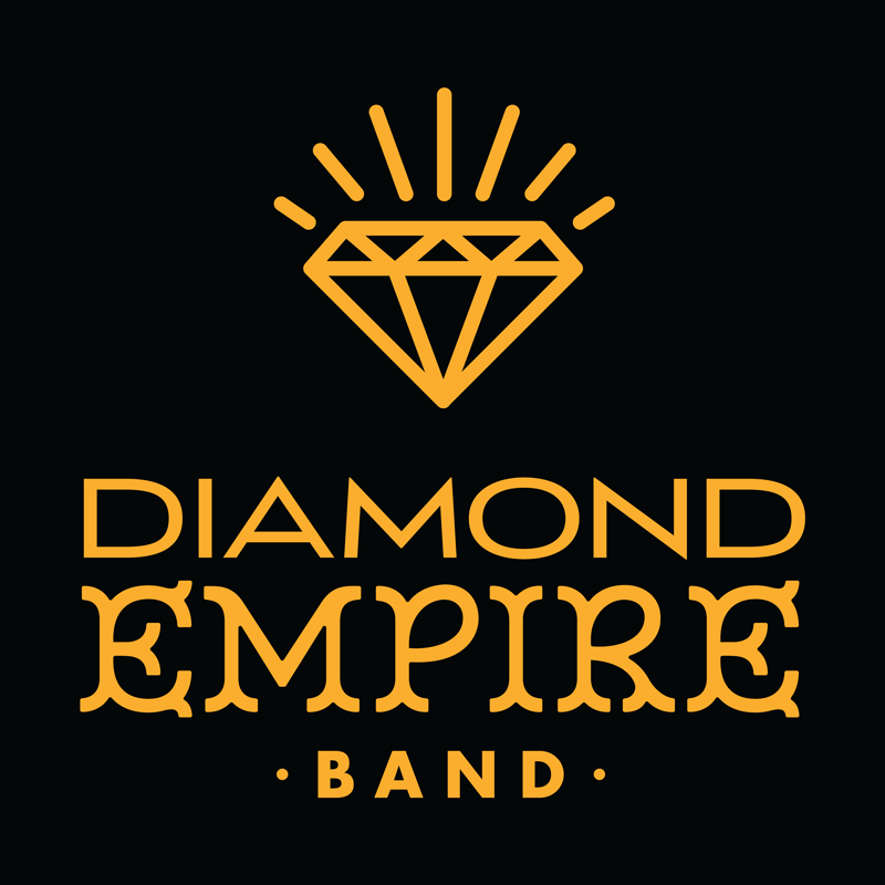 Diamond Empire - Wedding Band. Save over $1000 by booking your band directly through our website.  Servicing Denver, Kansas, St Louis, Salt Lake City and Albuquerque